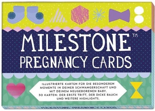 Milestone-PregnancyCards
