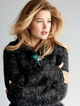 Doutzen Kroes für Glamour USA - September 2014