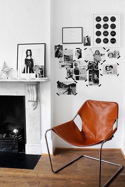 Schwarz-Weiß-Fotografie - Inspiration