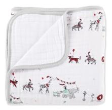 aden+anais Dream Blanket - Vintage Circus