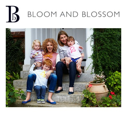 Bloom&Blossom