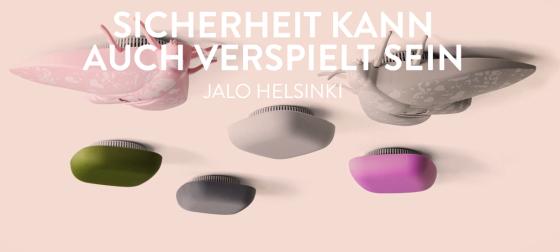 Jalo Helsinki - Rauchmelder
