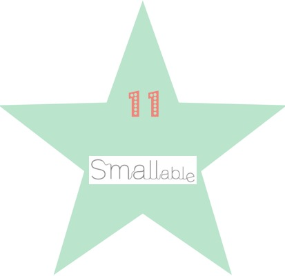 Adventskalender-Smallable
