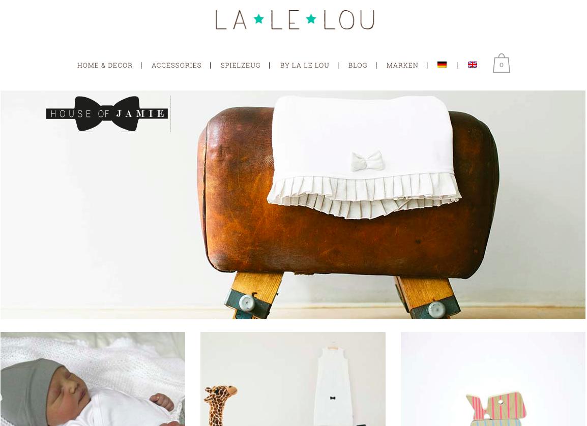 La Le Lou Kids
