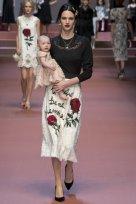 Dolce Gabbana - F/W 2015/16 - Viva la mamma