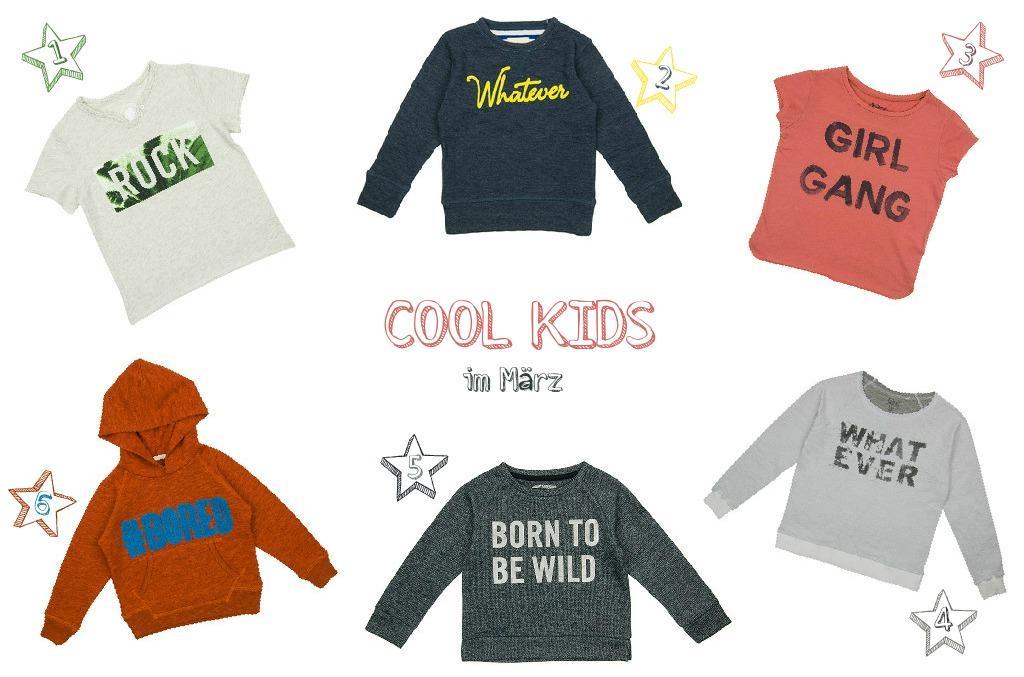 Mini Style Guide März