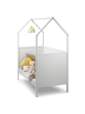 Stokke Home Bett Weiß - Pretababy
