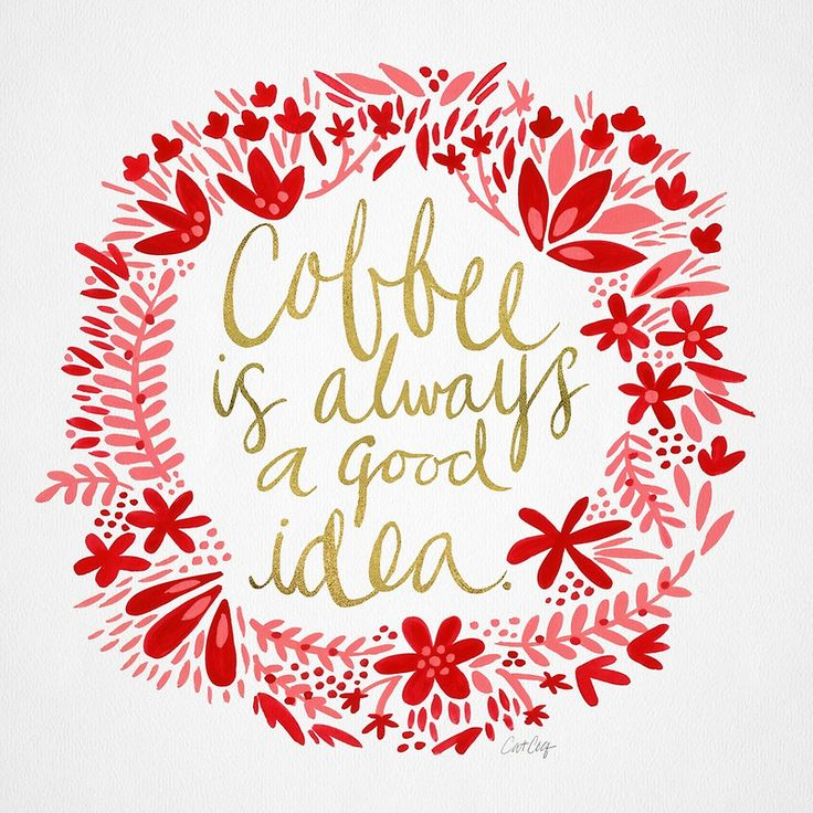 Coffee-idea
