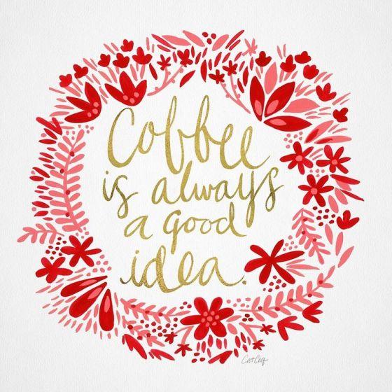 Coffee-idea