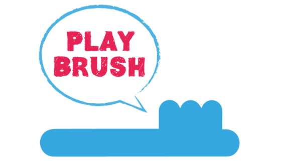 Playbrush-Logo