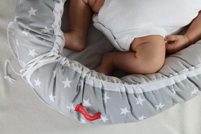 Amandas Babynest - Modell Pollux