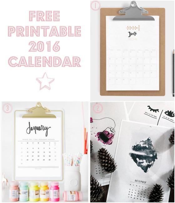 Printable2016