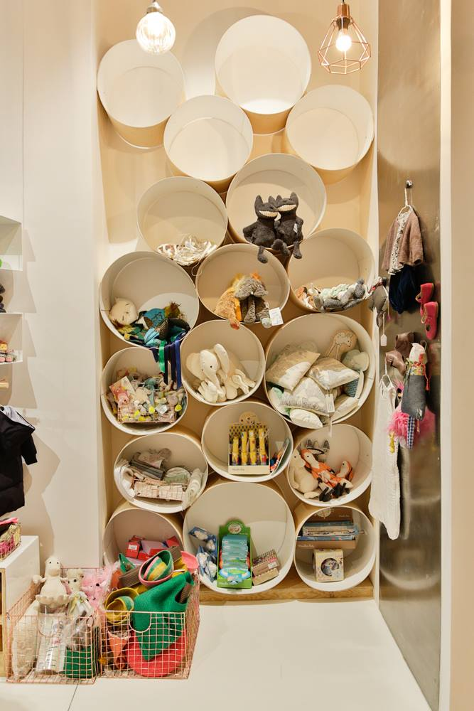 Carrousel Kids Store
