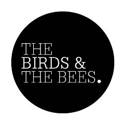 thebirdsandbees-logo