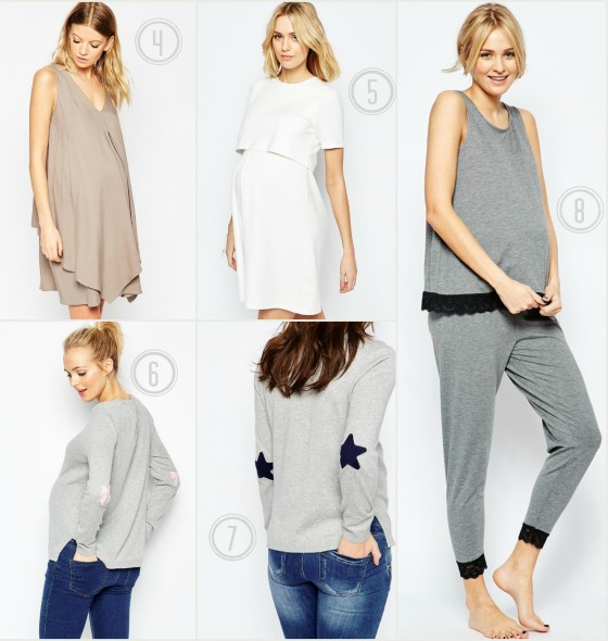 Maternity Wear - Umstandsmode - ASOS Maternity