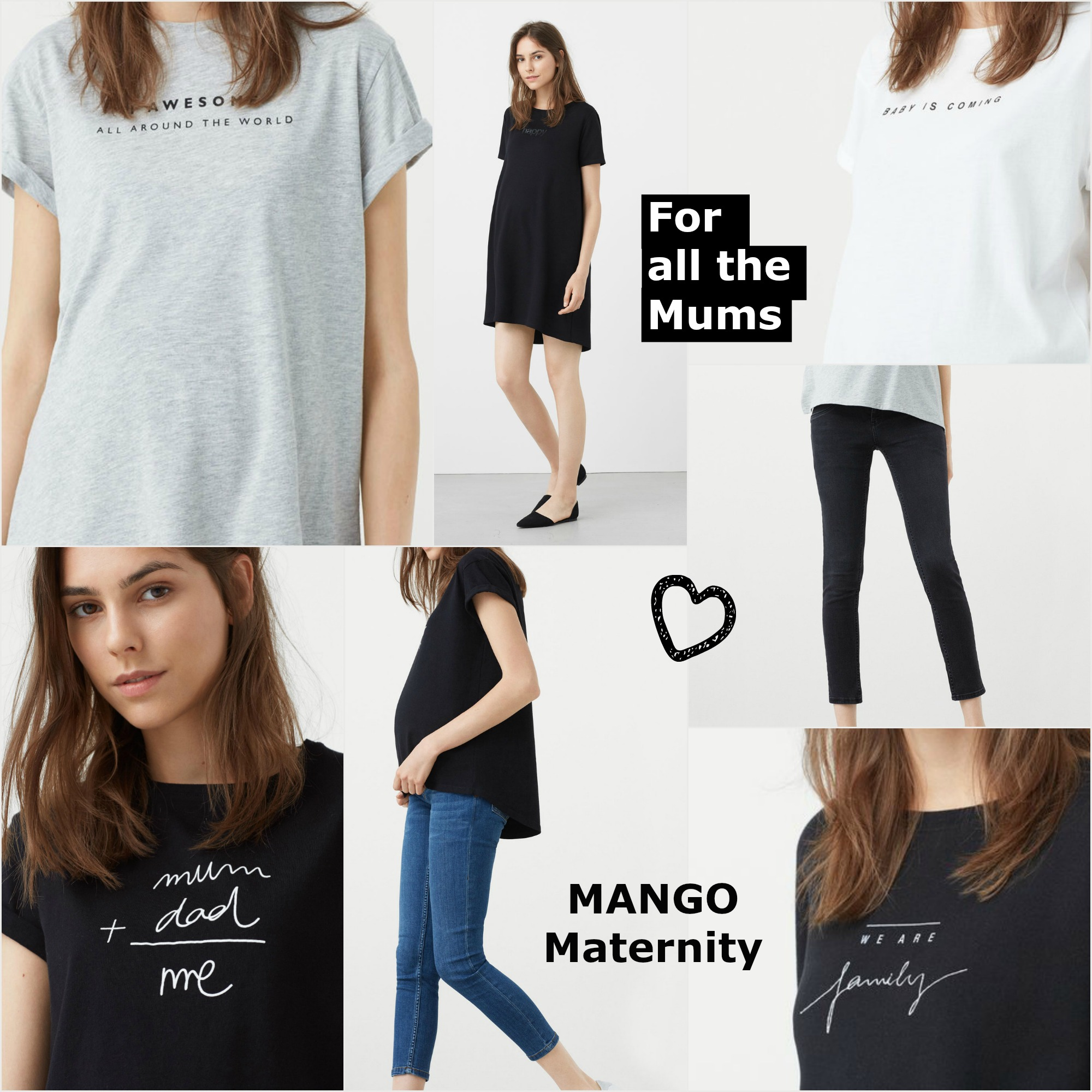 Mango_MaternityCollection